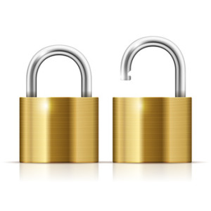 Secure and insecure attachment